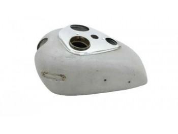ARIEL PRE WAR 350cc RED HUNTER GAS FUEL PETROL TANK + INSTRUMENT PANEL|Fit For