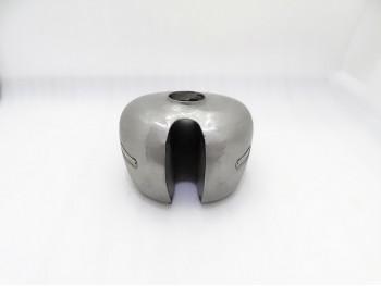 ARIEL 350CC RAW STEEL FUEL / PETROL TANK |Fit For