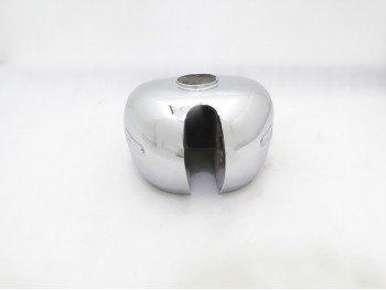 ARIEL 350CC CHROME FUEL / PETROL TANK |Fit For