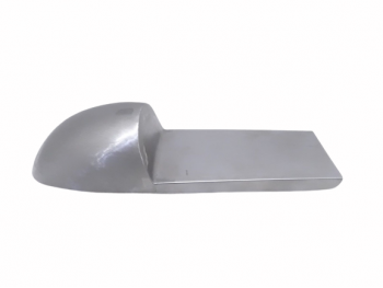 BENELLI MOJAVE CAFE RACER 260 360 SEAT & HOOD RAW STEEL|Fit For