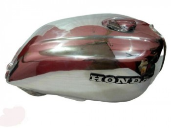 Honda Cb750 Cb 750 Aluminum Alloy Cafe Racer Gas Fuel Petrol Tank 1978'S|Fit For