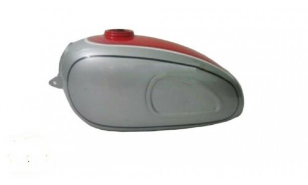 HOREX REGINA RED AND SILVER PAINTED GAS FUEL TANK |Fit For
