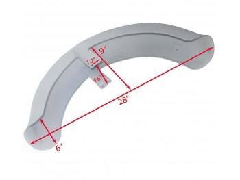 Horex Regina mudguard front fender steel |Fit For