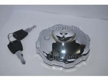 Horex Regina Petrol / Fuel Tank Cap with Keys - |Fit For