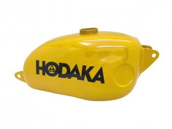 Hodaka 125Combat Wombat Yellow 95Super Rat Road Toad Dirt Squirt AceTank|Fit For