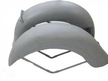 CHIEF INDIAN 1937 1200CC FRONT & REAR MUDGUARD  Fit For