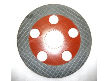 MASSEY FERGUSON 135 Friction Plate 27 teeth - |Fit For