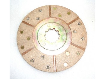 Mahindra Tractor Brake Disc Assembly 7 Inch Diameter |Fit For