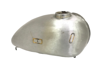 NSU Spezialmax, Supermax & Superlux Raw Fuel tank for all production years |Fit For
