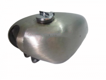 PANTHER M100 RAW FUEL TANK 1930's MODEL + FUEL CAP |Fit For