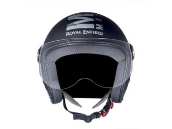 100% Genuine Royal Enfield Helmet - Classic Jet Camo MLAG |Fit For