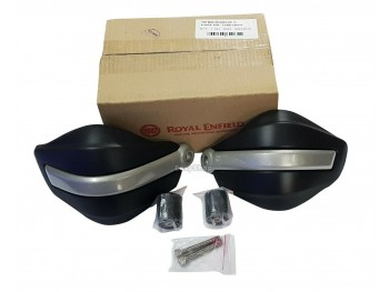 100% Genuine Royal Enfield Himalayan Hand Guard Kit |Fit For