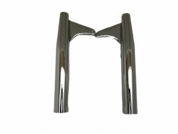 Triumph 5T Chrome Fork Set |Fit For