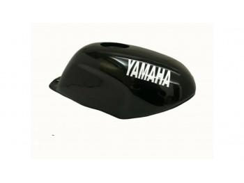 YAMAHA YSR 50 80 YSR50 YSR80 1989 STEEL BLACK PAINTED GAS FUEL TANK Fit For