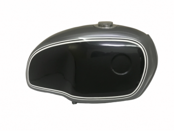 BMW R100S R100Cs R100Rs R100Rt Steel Gas Fuel Petrol Tank |Fit For