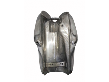 BMW R100 Rt Rs R90 R75 R80 Chromed Steel Petrol Fuel Tank With Cap(Fits For)