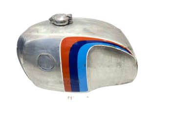 BMW R100 RT RS R90 R80 R75 Alloy Painted Petrol Tank With monza Cap|Fit For